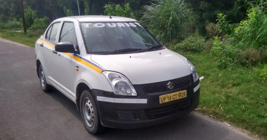 Taxi service Chandigarh