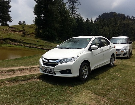 Mode of payment to Book Best Budget Car Rental Service in Chandigarh