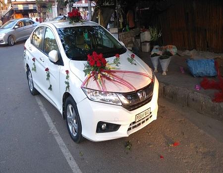 Doli car Hire Chandigarh Car rentals