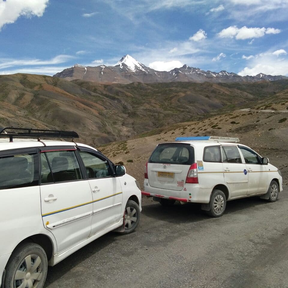 Hire Best Budget Taxi Services Chandigarh