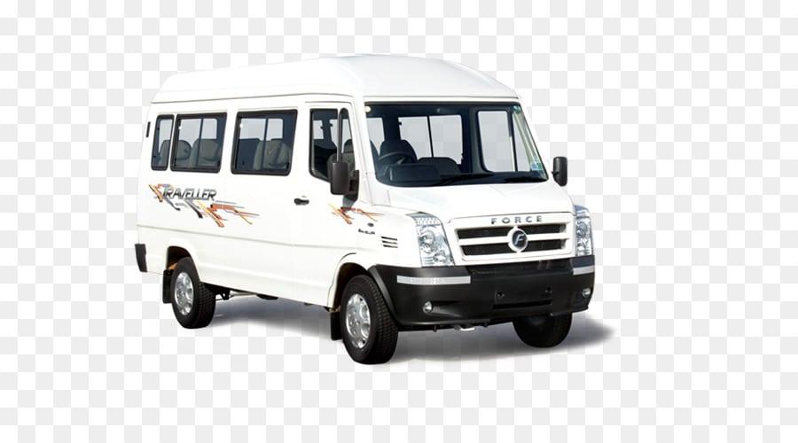 9 Seater Tempo Traveller in Chandigarh, Mohali, Panchkulla.
